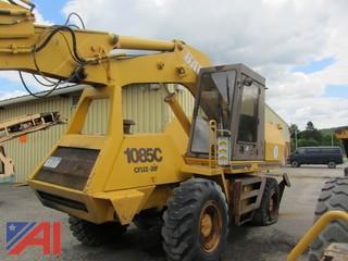 1996 Badger 1085C Excavator