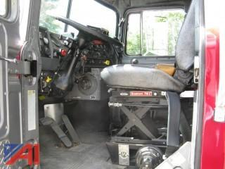 1990 Mack R690FC Pumper Truck