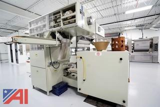 Adamatic/Hobart #ADR-2 Roll Production Line