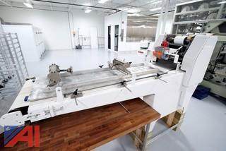 """Lane/Peerless"" Dough Production Moulder/Shaper"