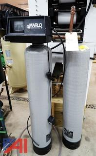 Marlo/Clack AFF-AFA Series Water Filtration Unit