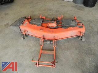 "Kubota RCK54-23BX 54"" Belly Mower Deck Attachment"