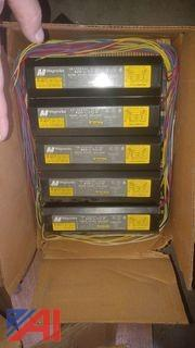 Box of Light Ballasts