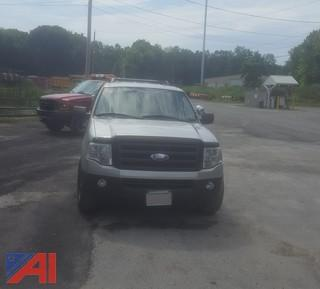2007 Ford Expedition SUV XLT