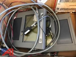 Filter Micronet Control Systems Equipment