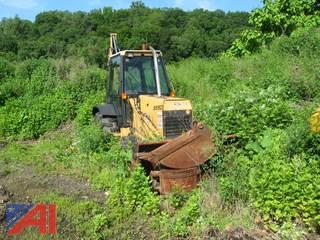 1994 Ford Backhoe