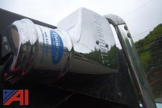2010 Freightliner M2 Dump/Sander with Plow