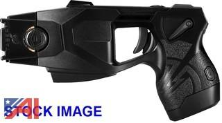 Black, X26P Class III Taser XPPM with Accessories