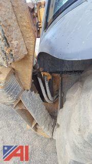 1995 Case 580L Backhoe