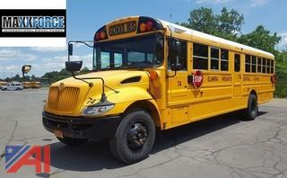 2011 International IC CE School Bus