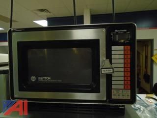 Litton Commercial Microwave Oven