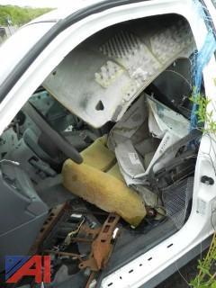 2005 Ford Crown Victoria 4DSD/Police Interceptor