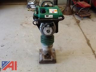 Vibratory Rammer Wacker BS600
