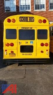 1993 Chevrolet Bus