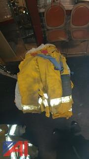Fire Fighting Gear