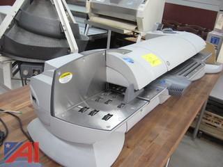 Pitney Bowes Mailing Machine