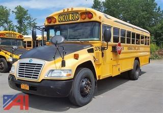 *Tires Updated* 2008 Blue Bird Vision School Bus