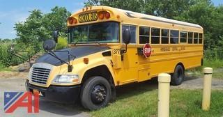 *Tires Updated* 2008 Blue Bird Vision/ Handy School Bus