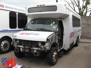 2007 Ford E450 Bus #8124
