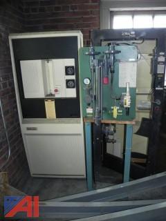 Gas Chlorination Feed System