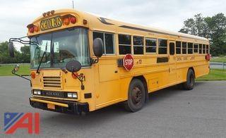 2006 Blue Bird All American School Bus