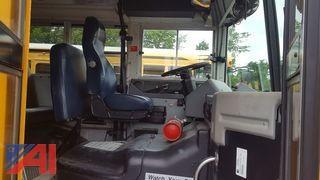 2008 Blue Bird All American/Handy Bus School Bus