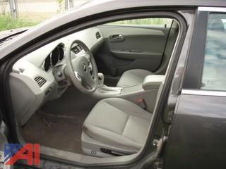 2011 Chevy Malibu