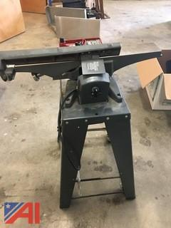"Shopsmith 4"" Jointer"