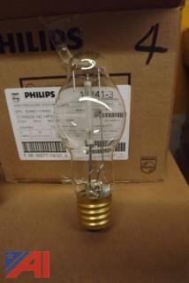 (384) 400 Watt High Pressure Sodium Street Light Bulbs