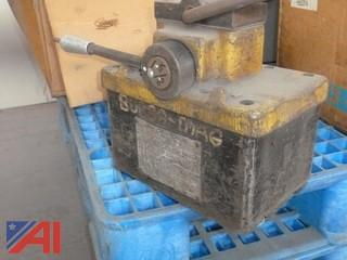 2000lb Plate Magnet