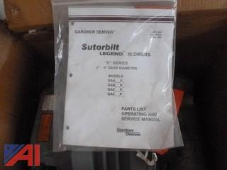 Sutorbuilt Rotary Positive Blower