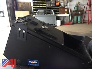 Havis Center Console