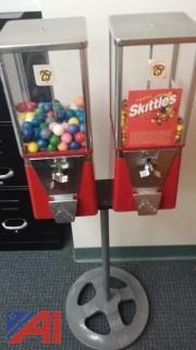Candy/Gumball Machine