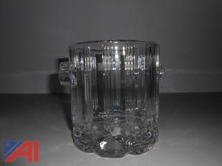 Ice Buckets- Oneida Patriot