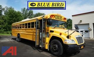 2009 Blue Bird Vision School Bus/81