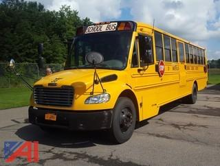 2009 Thomas/Freightliner B2B/Saf-T-Liner School Bus