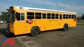 2010 Bluebird Bus