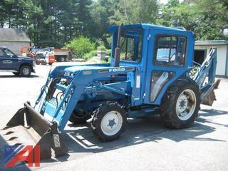 1996 Ford AP4139 Tractor