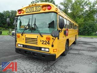 2006 Blue Bird All American School Bus