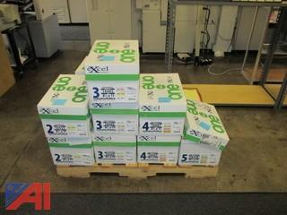 Large Lot of Carbon-less Paper