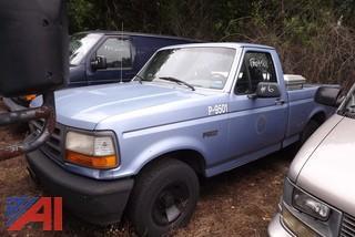 1996 Ford F150 Pickup