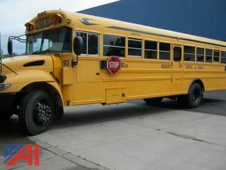 2006 International School Bus