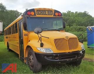 2006 International CE 200 School Bus