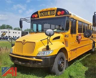 2005 International CE 200 School Bus