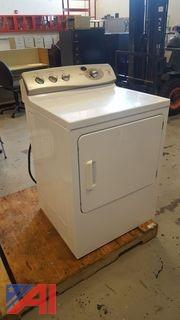 Profile Electric Dryer