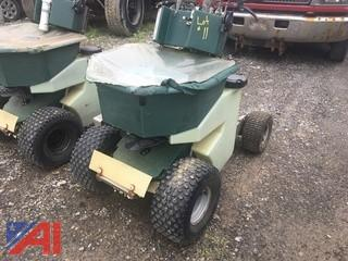 **Lot Updated** Permagreen Triumph Sprayer