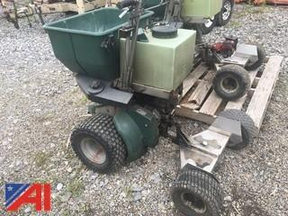**Lot Updated** (2) Permagreen Triumph Sprayers