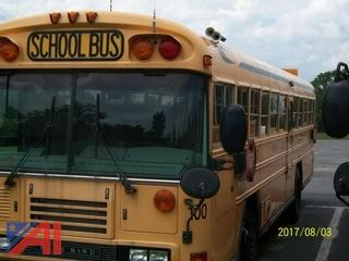 2006 Blue Bird A3FE3306 School Bus