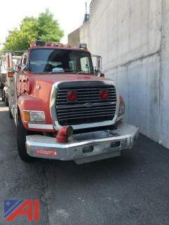 1994 Ford LS9000 Fire Engine