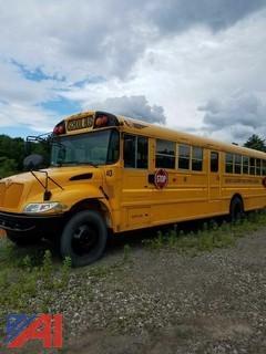 2008 International 300 School Bus